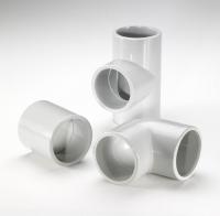 Tubi in pvc per impianti elettrici idee di design per la for Tipi di tubi in pvc